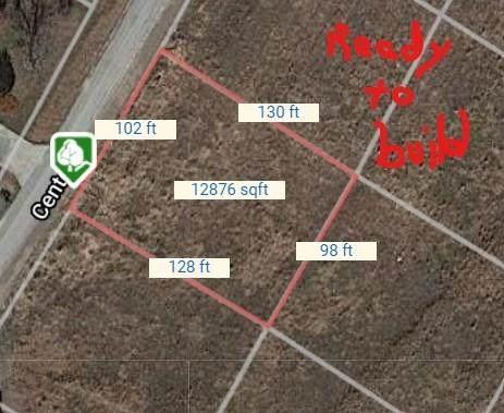 000 Hwy 276 Drive, East Tawakoni, TX 75472 (MLS #14435837) :: The Daniel Team