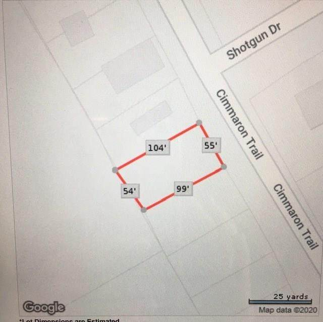 000 Cimmaron Trail, Weatherford, TX 76087 (MLS #14435854) :: The Mauelshagen Group