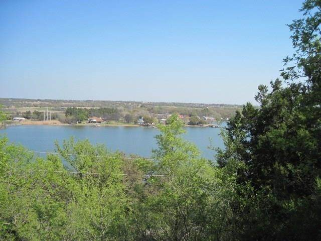 2907 San Gabriel Drive, Granbury, TX 76048 (MLS #14436671) :: The Juli Black Team