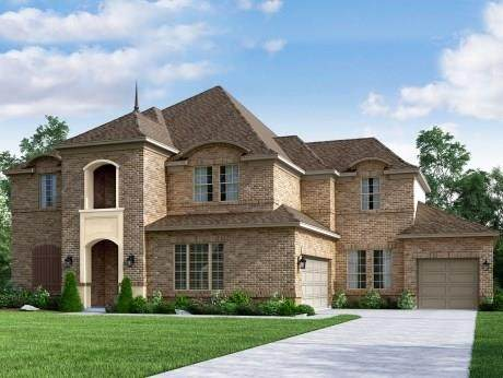 412 Silver Chase Drive, Keller, TX 76248 (MLS #14436724) :: The Mitchell Group