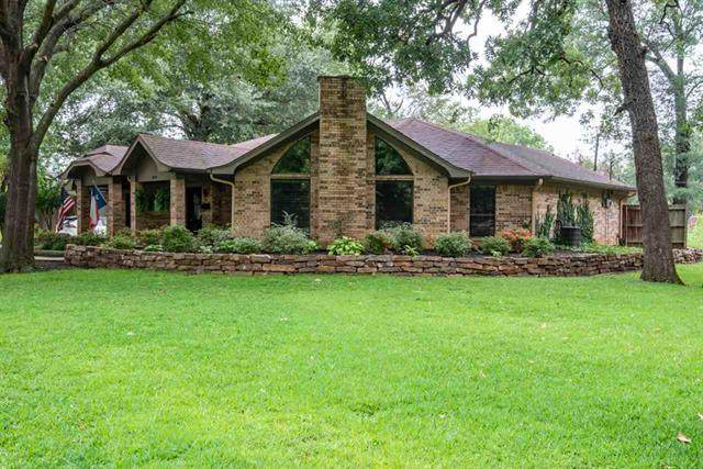 3075 Clark Lane, Paris, TX 75460 (MLS #14436932) :: The Good Home Team