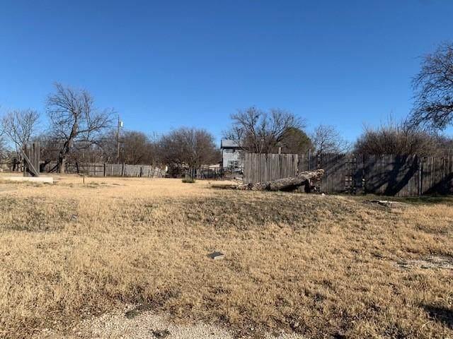 1509 Pecan Street, Abilene, TX 79602 (MLS #14437242) :: Feller Realty