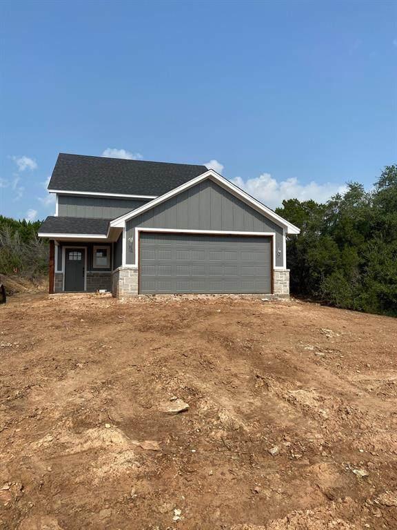 2710 San Gabriel Drive, Granbury, TX 76048 (MLS #14437370) :: North Texas Team | RE/MAX Lifestyle Property