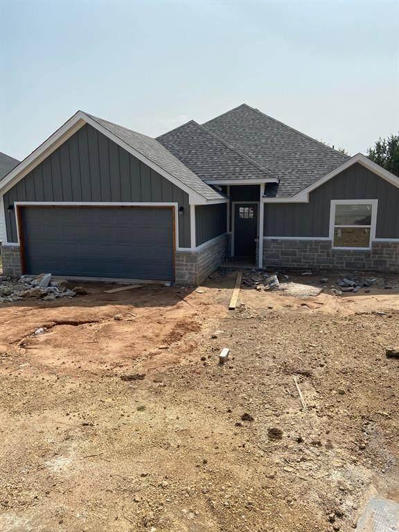 2701 San Gabriel Drive, Granbury, TX 76048 (MLS #14437382) :: North Texas Team | RE/MAX Lifestyle Property