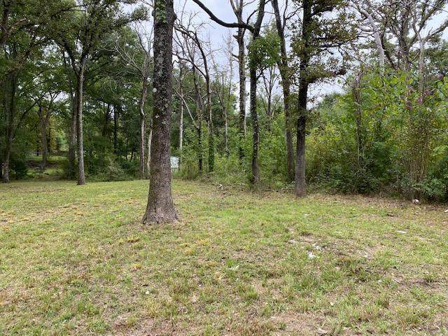 138 Buffalo Springs Road, Mabank, TX 75156 (MLS #14438124) :: The Hornburg Real Estate Group