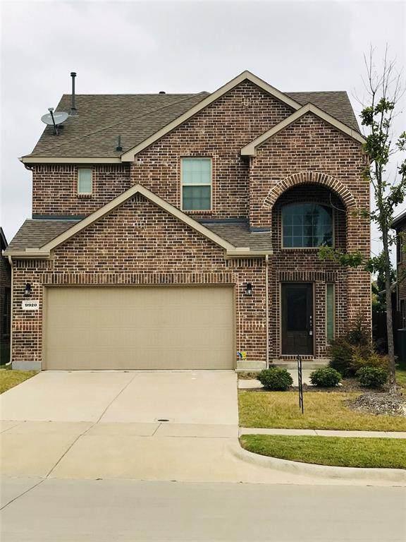 9920 Prairie Dog Lane, Mckinney, TX 75071 (MLS #14438609) :: North Texas Team | RE/MAX Lifestyle Property