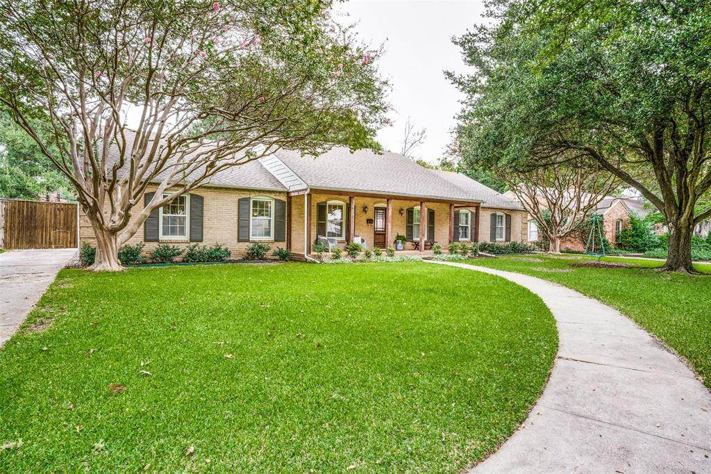 4631 Allencrest Lane - Photo 1