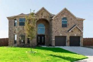12386 Wagon Wheel Trail, Frisco, TX 75035 (MLS #14440063) :: Robbins Real Estate Group