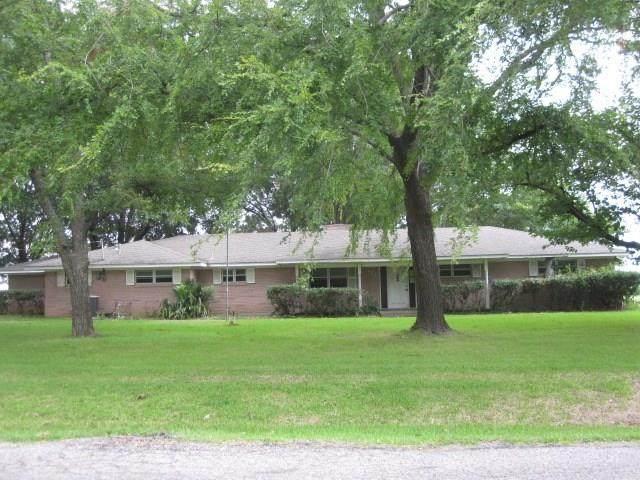 408 Bois D Arc Street D, Whitesboro, TX 76273 (MLS #14440199) :: The Chad Smith Team