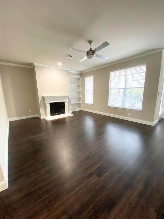 5443 Caruth Haven Lane #2323, Dallas, TX 75225 (MLS #14440354) :: All Cities USA Realty