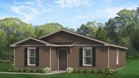 1113 Birdsong Street, Longview, TX 75602 (MLS #14440593) :: All Cities USA Realty