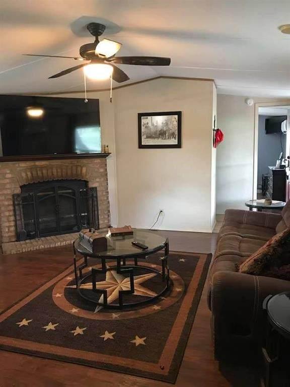 3870 Lake Shore Drive, May, TX 76857 (MLS #14440695) :: Team Tiller