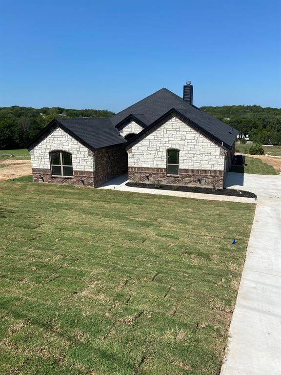 1110 Bandera Trail, Granbury, TX 76048 (MLS #14441415) :: Potts Realty Group