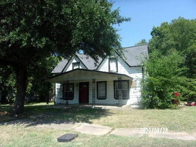 379 S John Douglas Road, Van Alstyne, TX 75495 (MLS #14441541) :: The Mitchell Group