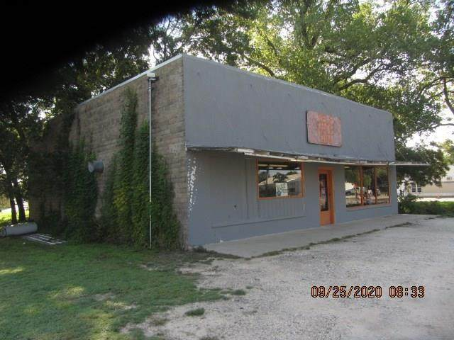 102 N Mayben Street, Rising Star, TX 76471 (MLS #14441696) :: The Tierny Jordan Network