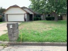 224 Timber Creek Drive, Burleson, TX 76028 (MLS #14441794) :: The Hornburg Real Estate Group
