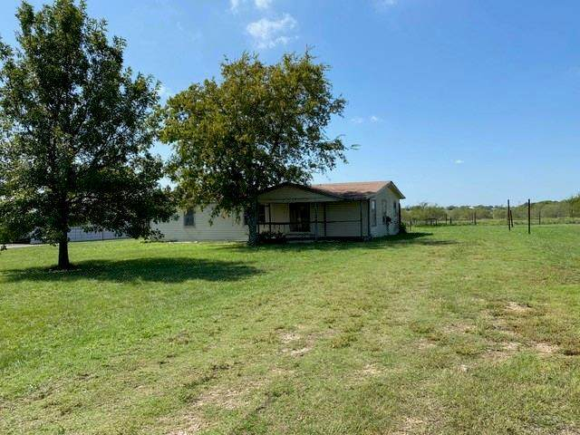 4008 County Road 1205, Cleburne, TX 76031 (MLS #14442035) :: Robbins Real Estate Group