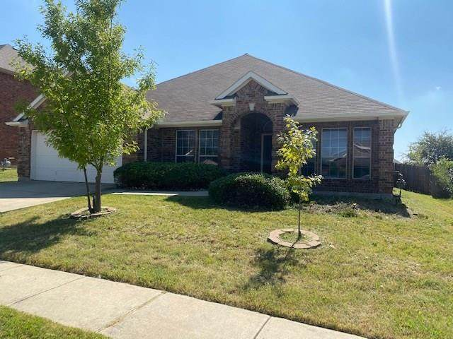 10244 Red Bluff Lane, Fort Worth, TX 76177 (MLS #14442045) :: The Mitchell Group