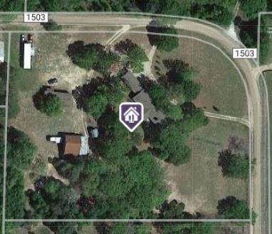 5062 County Road 1503, Athens, TX 75751 (MLS #14442122) :: The Tierny Jordan Network