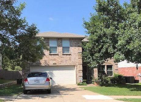 3525 Quail View Drive, Mckinney, TX 75071 (MLS #14442602) :: The Hornburg Real Estate Group