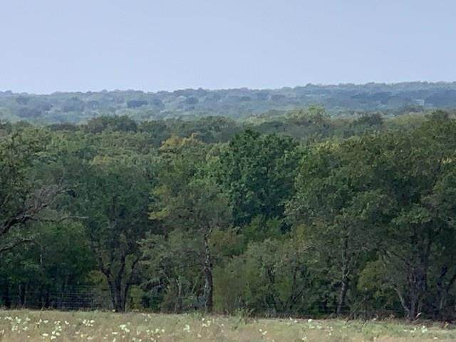 TBD Cr 208, Hico, TX 76457 (MLS #14442756) :: The Kimberly Davis Group