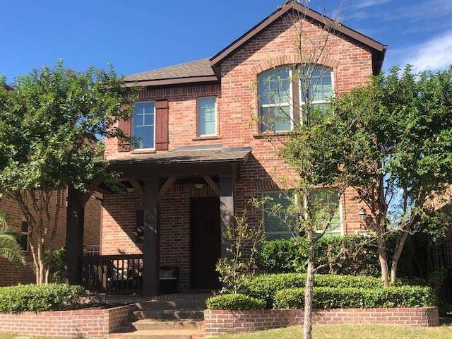 3930 Jasmine Fox Lane, Arlington, TX 76005 (MLS #14442884) :: Robbins Real Estate Group