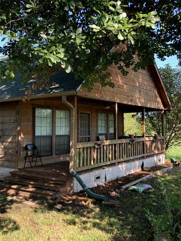120 Fcr 966, Mexia, TX 76667 (MLS #14442934) :: The Kimberly Davis Group