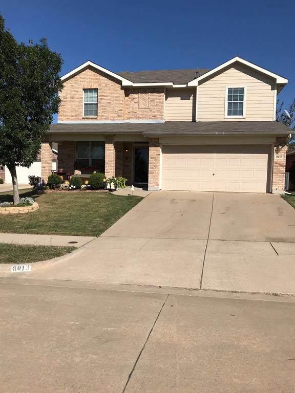 8013 Summer Stream Drive, Fort Worth, TX 76134 (MLS #14442972) :: RE/MAX Pinnacle Group REALTORS
