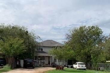 870 Mulberry Street, Abilene, TX 79601 (MLS #14443716) :: Feller Realty