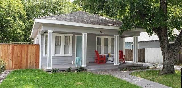 612 N Kentucky Street, Mckinney, TX 75069 (MLS #14443786) :: Team Hodnett