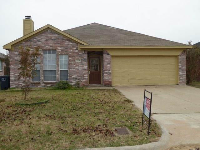 6420 Rainwater Way, Fort Worth, TX 76179 (MLS #14443798) :: The Daniel Team