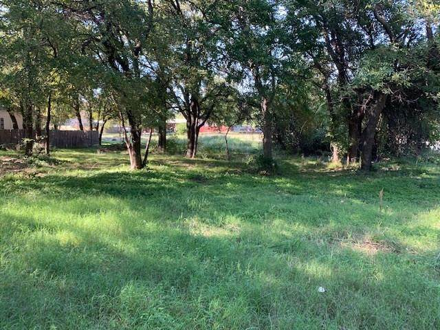 TBD Halsell Street, Bridgeport, TX 76426 (MLS #14444244) :: Premier Properties Group of Keller Williams Realty