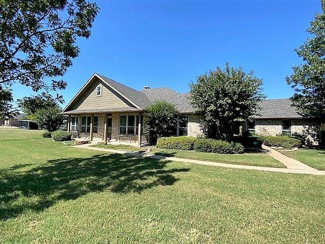 1254 Chandler Circle, Prosper, TX 75078 (MLS #14444581) :: RE/MAX Pinnacle Group REALTORS