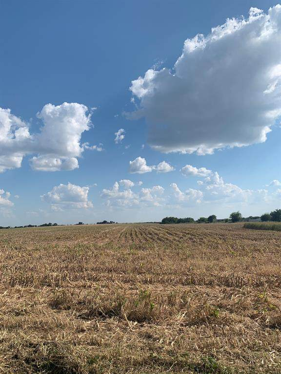 LOT 7 County Road 322, Valley View, TX 76272 (MLS #14445966) :: EXIT Realty Elite