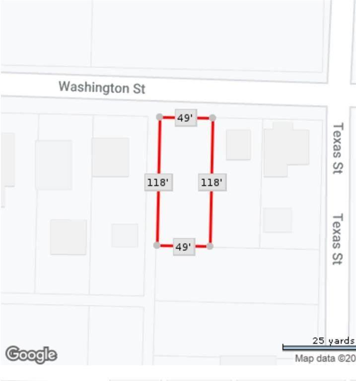 3815 Washington Street - Photo 1