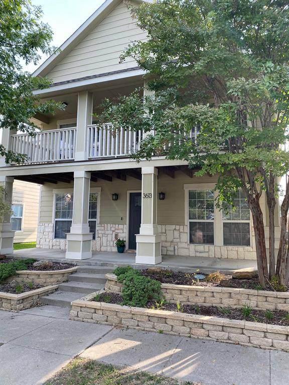 3613 Temecula Creek Trail, Mckinney, TX 75070 (MLS #14446720) :: The Mauelshagen Group