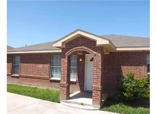 13743 Biggs Street, Dallas, TX 75253 (MLS #14447246) :: The Mauelshagen Group