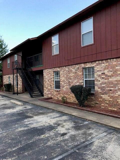 1301 Pierre Street, Texarkana, TX 75501 (MLS #14447780) :: The Kimberly Davis Group