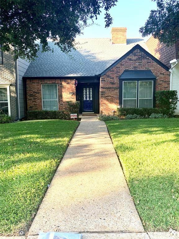 3757 Weeburn Drive, Dallas, TX 75229 (MLS #14449371) :: Lyn L. Thomas Real Estate | Keller Williams Allen