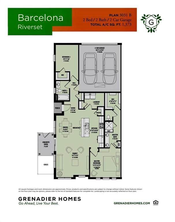 1646 Dewberry Lane, Garland, TX 75042 (MLS #14450362) :: Team Hodnett