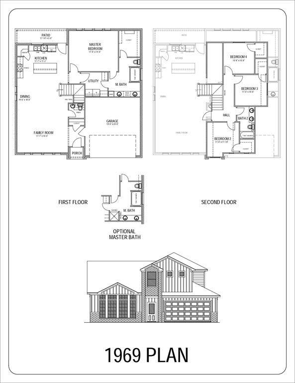 15427 Anna Lane, Lindale, TX 75771 (MLS #14451041) :: Real Estate By Design