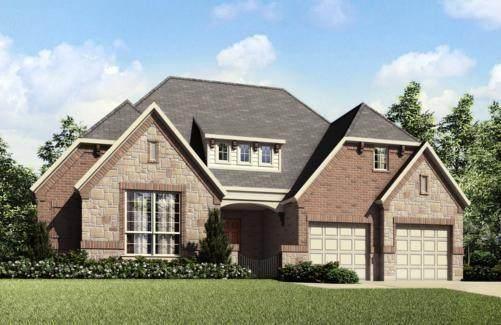 517 Amistad Cove, Mckinney, TX 75071 (MLS #14452969) :: Potts Realty Group