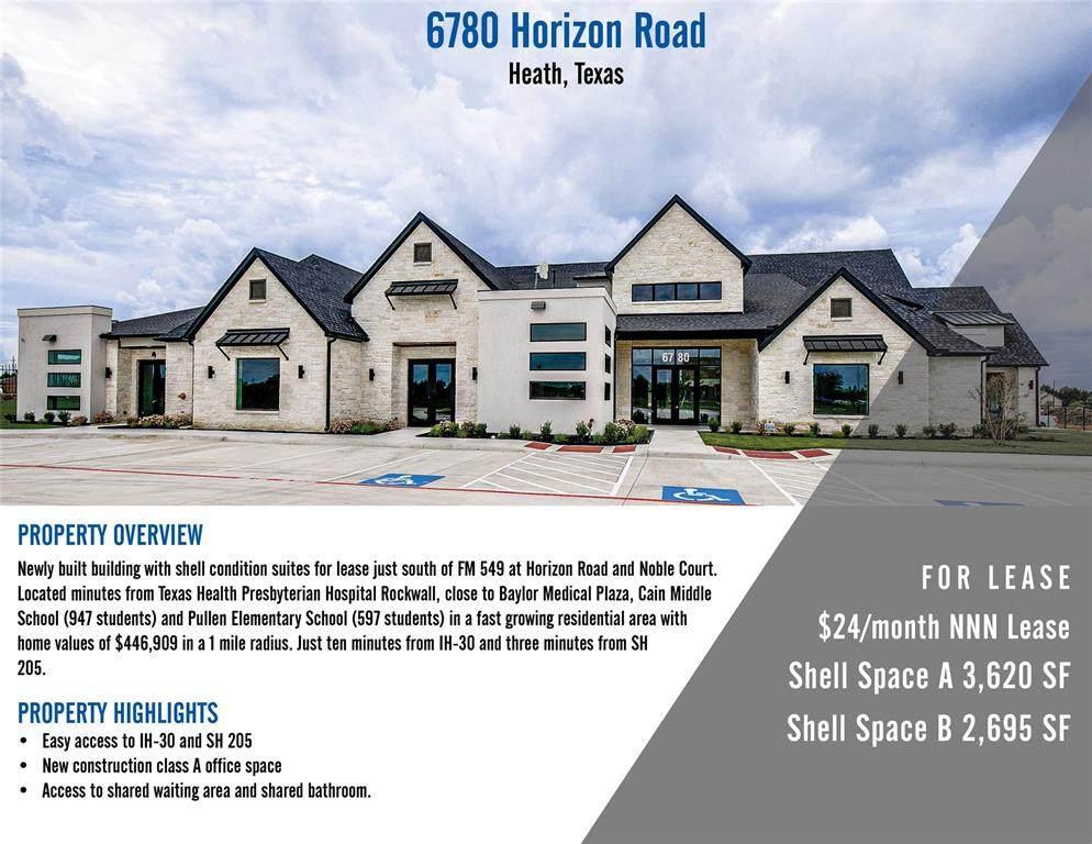 6780 Horizon Road - Photo 1