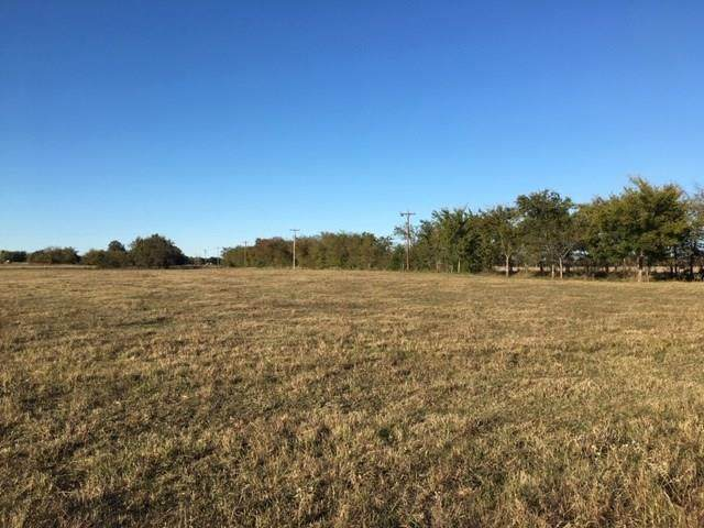 00 Cr 14420, Pattonville, TX 75468 (MLS #14453649) :: The Hornburg Real Estate Group