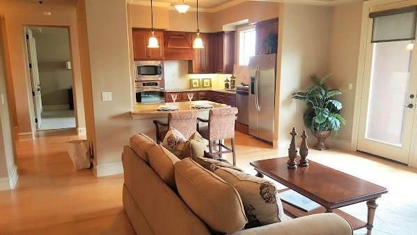 301 Watermere Drive #419, Southlake, TX 76092 (MLS #14453917) :: Frankie Arthur Real Estate