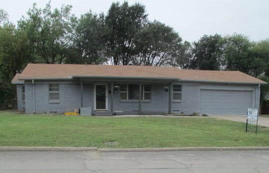 1009 NW 8th Street, Grand Prairie, TX 75051 (MLS #14455022) :: The Rhodes Team