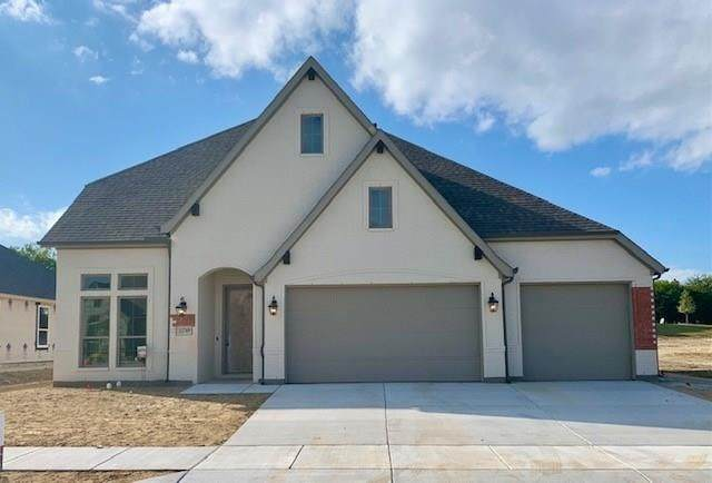 12749 Aspensprings Lane, Fort Worth, TX 76052 (MLS #14455449) :: Maegan Brest | Keller Williams Realty