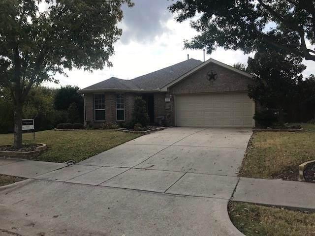3819 Wolf Creek Lane, Melissa, TX 75454 (MLS #14455676) :: The Kimberly Davis Group