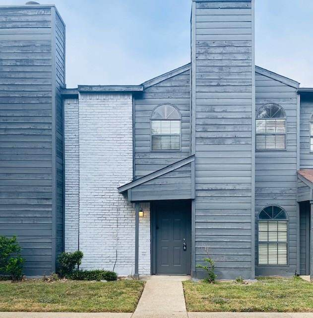 9524 Military Parkway #14003, Dallas, TX 75227 (MLS #14455738) :: All Cities USA Realty