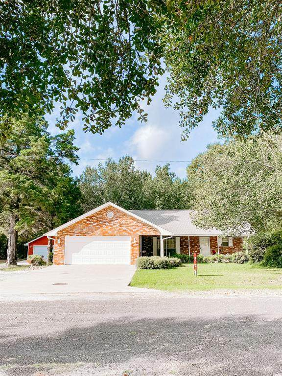 643 Sunnyvale, Fairfield, TX 75840 (MLS #14455845) :: The Kimberly Davis Group